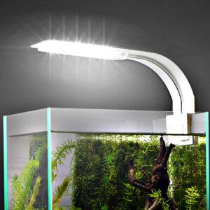 Освещение аквариум