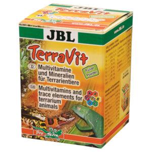 Витамины террариум