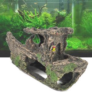 Декор аквариум